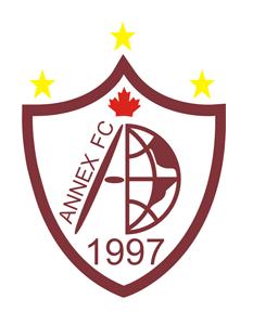 Annex FC Crest