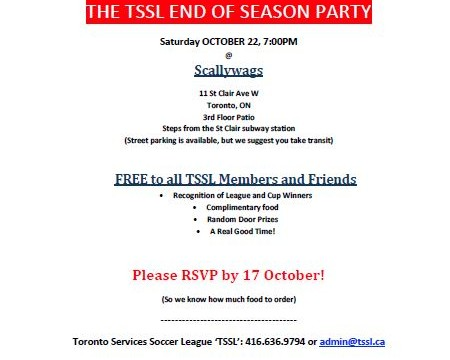 the-tssl-end-of-season-party